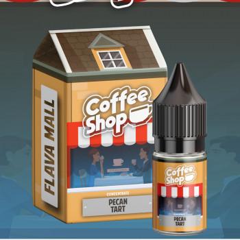 Pecan Tart Coffee Shop (10ml) Aroma by Flava Mall
