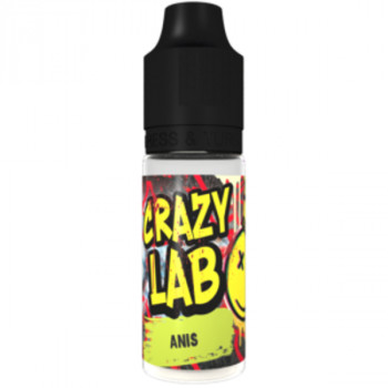 Anis 10ml Aroma by Crazy Labs