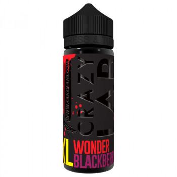 Wonder Blackberry XL 10ml Bottlefill Aroma by Crazy Lab