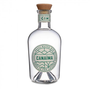 Canaima Small Batch Gin 47% 700ml