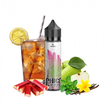 Chico Vape Safe Bruda 10ml Longfill Aroma by Vapehansa