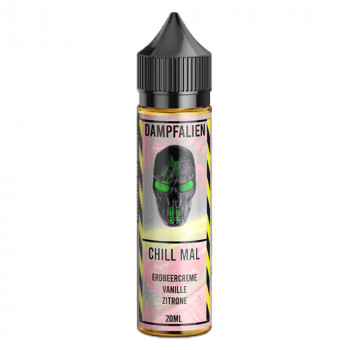 Chill Mal 20ml Longfill Aroma by Dampfalien