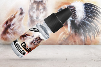 Smoking Bull Aroma 10ml / Chakotay