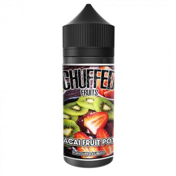 Acai Fruit Pot 100ml Shortfill Liquid by Chuffed