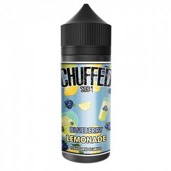Blueberry Lemonade 100ml Shortfill Liquid by Chuffed