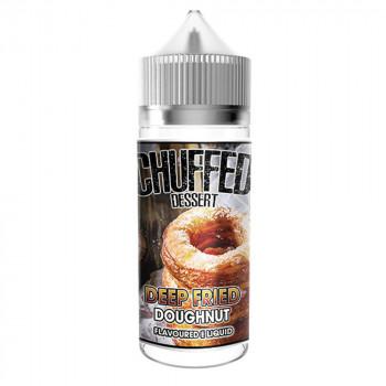 Deep Fried Doughnut 100ml Shortfill Liquid by Chuffed