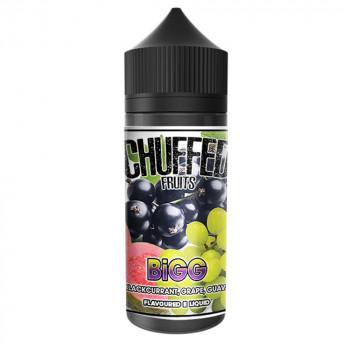 BIGG 100ml Shortfill Liquid by Chuffed Sweets