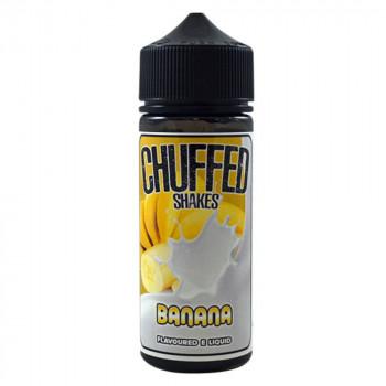 Banana - Shakes 100ml Shortfill Liquid by Chuffed