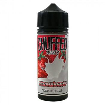 Strawberry - Shakes 100ml Shortfill Liquid by Chuffed