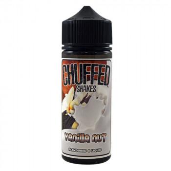 Vanilla Nut - Shakes 100ml Shortfill Liquid by Chuffed