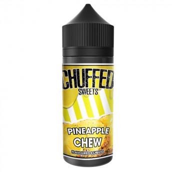 Pineapple Chew 100ml Shortfill Liquid by Chuffed