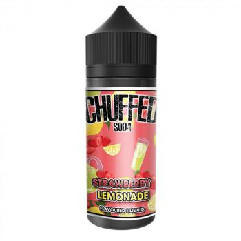Strawberry Lemonade 100ml Shortfill Liquid by Chuffed