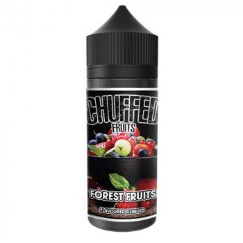 Forest Fruits 100ml Shortfill Liquid by Chuffed