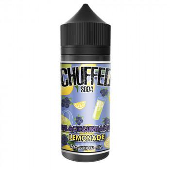 Blackcurrant Lemonade 100ml Shortfill Liquid by Chuffed