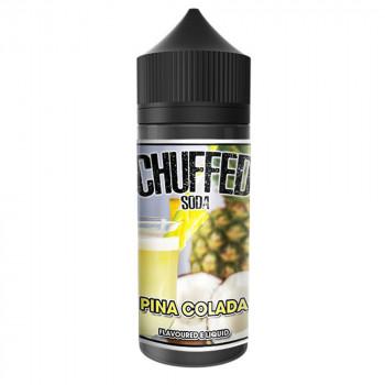 Pina Colada 100ml Shortfill Liquid by Chuffed