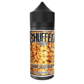 Nut Brittle 100ml Shortfill Liquid by Chuffed