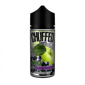 Apple Blackcurrant - Fruits 100ml Shortfill Liquid by Chuffed