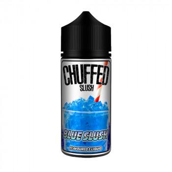 Blue Slush 100ml Shortfill Liquid by Chuffed