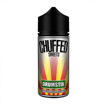 Drumstix - Sweets 100ml Shortfill Liquid by Chuffed