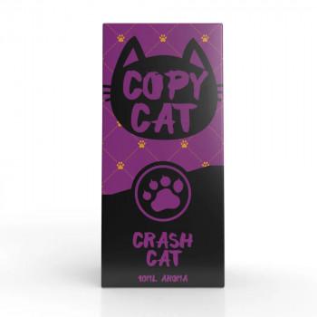 Crash Cat 10ml Aroma by Copy Cat
