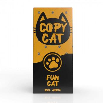 Fun Cat 10ml Aroma by Copy Cat