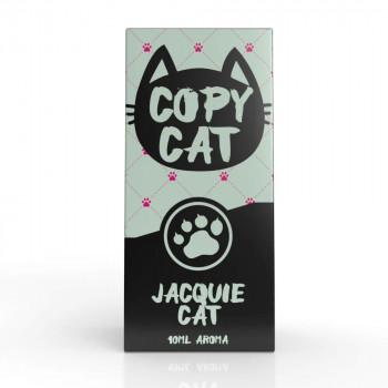 Jaquie Cat 10ml Aroma by Copy Cat