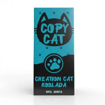 Creation Cat Koolada Cat 10ml Aroma by Copy Cat