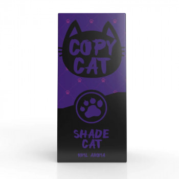 Shade Cat 10ml Aroma by Copy Cat