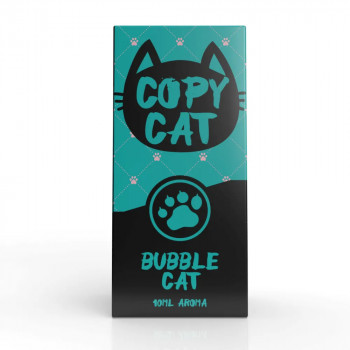Bubble Cat 10ml Aroma by Copy Cat