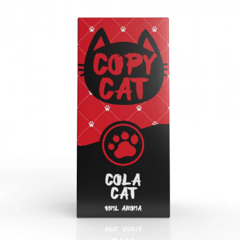 Cola Cat 10ml Aroma by Copy Cat