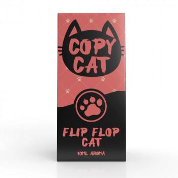 Flip Flop Cat 10ml Aroma by Copy Cat
