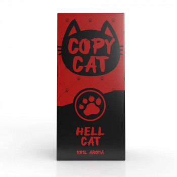 Hell Cat 10ml Aroma by Copy Cat