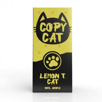 Lemon T. Cat 10ml Aroma by Copy Cat