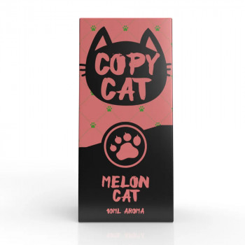 Melon Cat 10ml Aroma by Copy Cat
