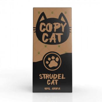 Strudel Cat 10ml Aroma by Copy Cat