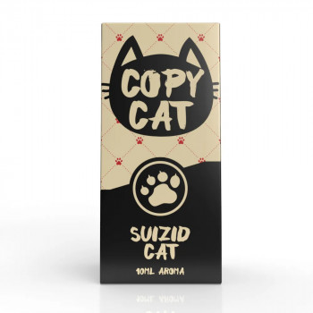 Suizid Cat 10ml Aroma by Copy Cat