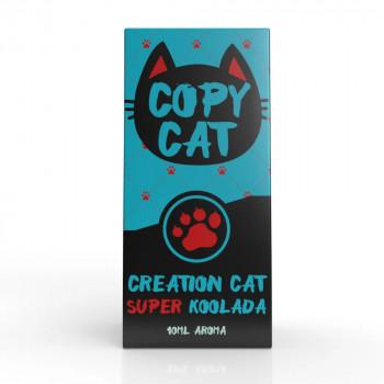 Creation Cat Super Koolada Cat 10ml Aroma by Copy Cat
