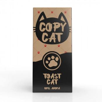 Toast Cat 10ml Aroma by Copy Cat