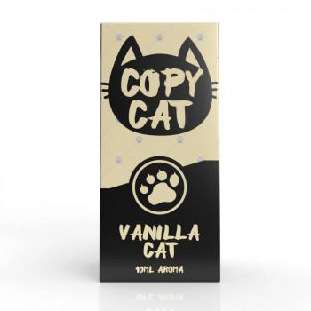Vanilla Cat 10ml Aroma by Copy Cat