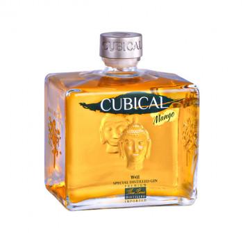 Botanic Cubical Premium Special Distilled Gin Mango 37,5% Vol. 700ml