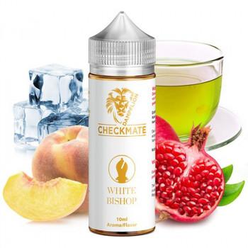 White Bishop 10ml Aroma Bottlefill by Dampflion Checkmate