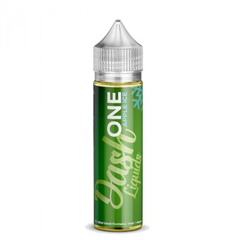 One Apple Ice 15ml LongFill Aroma by Dash Liquids