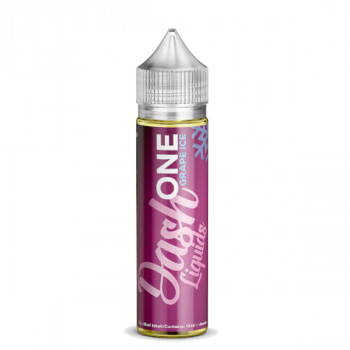 One Grape Ice 15ml LongFill Aroma by Dash Liquids