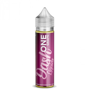 One Grape 15ml LongFill Aroma by Dash Liquids