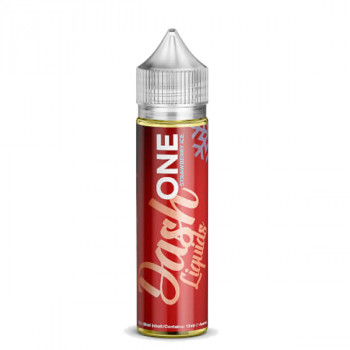 One Strawberry Ice 15ml LongFill Aroma by Dash Liquids