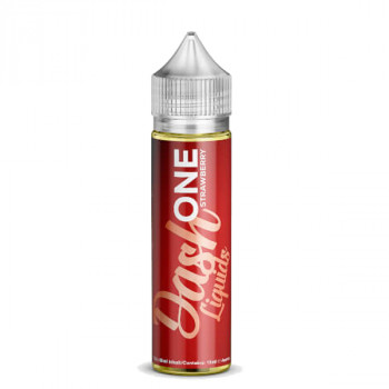 One Strawberry 15ml LongFill Aroma by Dash Liquids