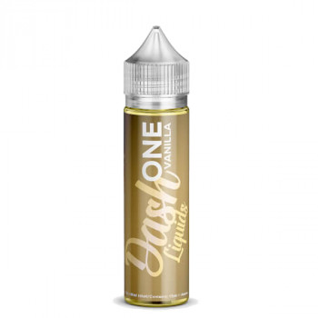 One Vanilla 15ml LongFill Aroma by Dash Liquids