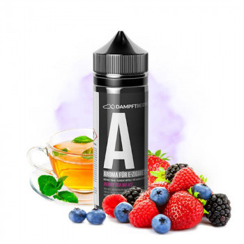 Berry Tea No Ice - Originals 10ml Longfill Aroma by DBD