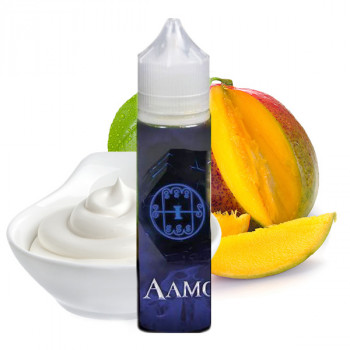 Aamon Demons Serie 15ml Bottlefill Aroma by Archangels