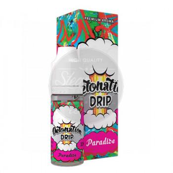 Paradise Detonation Drip Aroma by VoVan